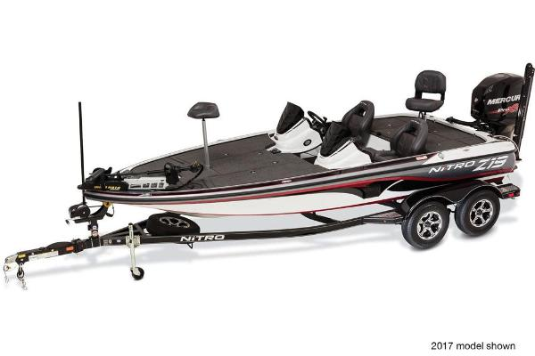 For Sale: 2018 Nitro Z19 Z-pro Package 19.33ft<br/>Nobles  Marine