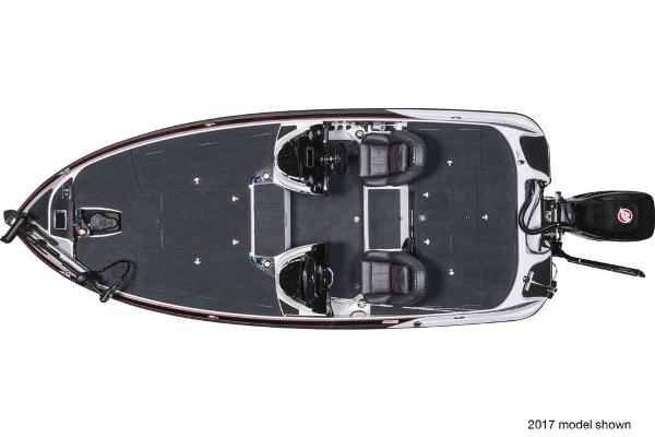 2018 Nitro boat for sale, model of the boat is Z19 Z-Pro Package & Image # 7 of 9