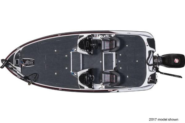 2018 Nitro boat for sale, model of the boat is Z19 Z-Pro Package & Image # 8 of 9