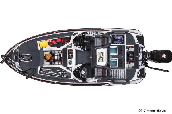 2018 Nitro boat for sale, model of the boat is Z19 Z-Pro Package & Image # 9 of 9