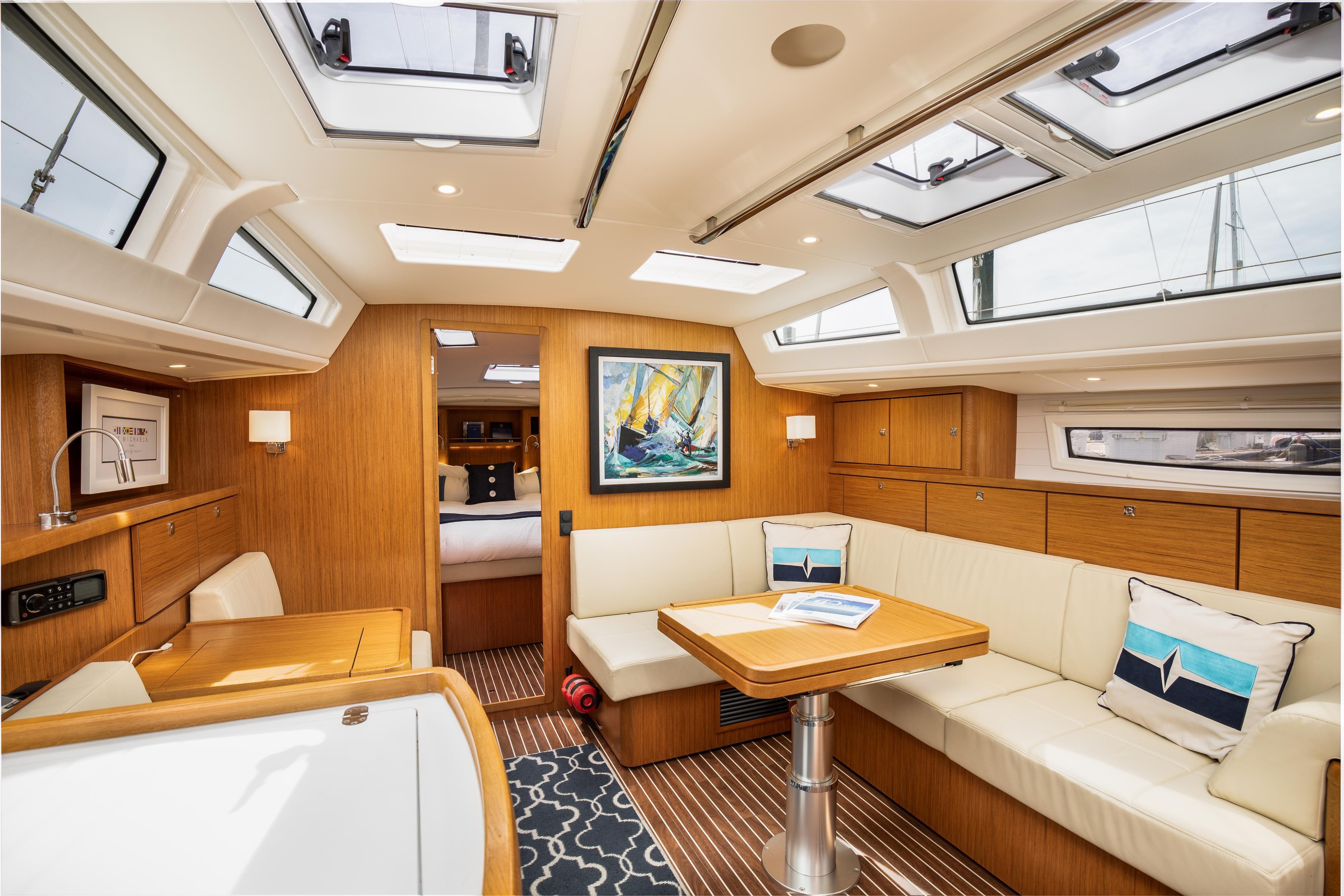 2016, Bavaria Vision 46 For Sale, St  Barts Yachts
