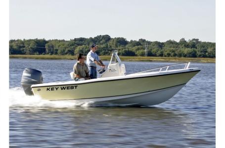 2020 KEY WEST 176CC for sale