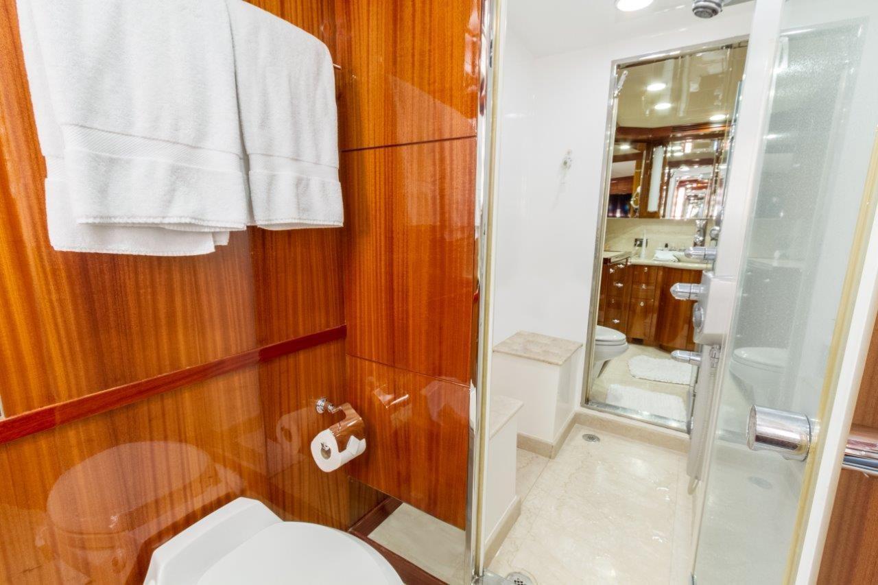 Guest SR Bathroom