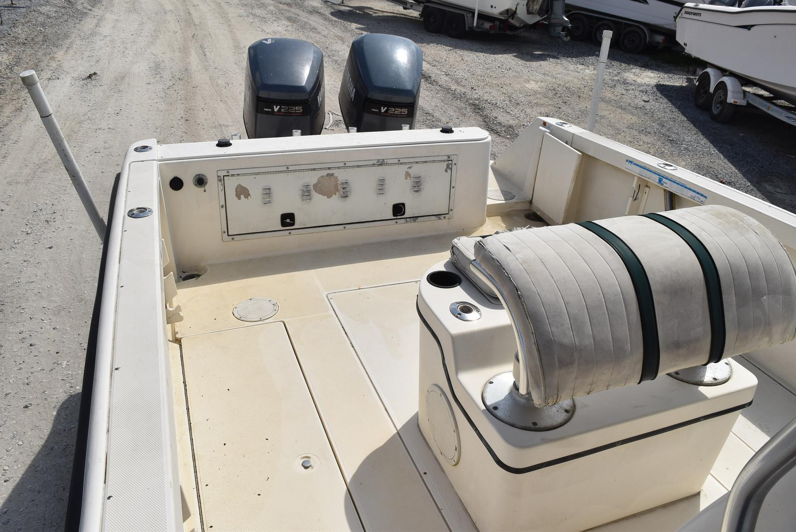 1999 Hydra-Sports boat for sale, model of the boat is 2650 & Image # 13 of 18