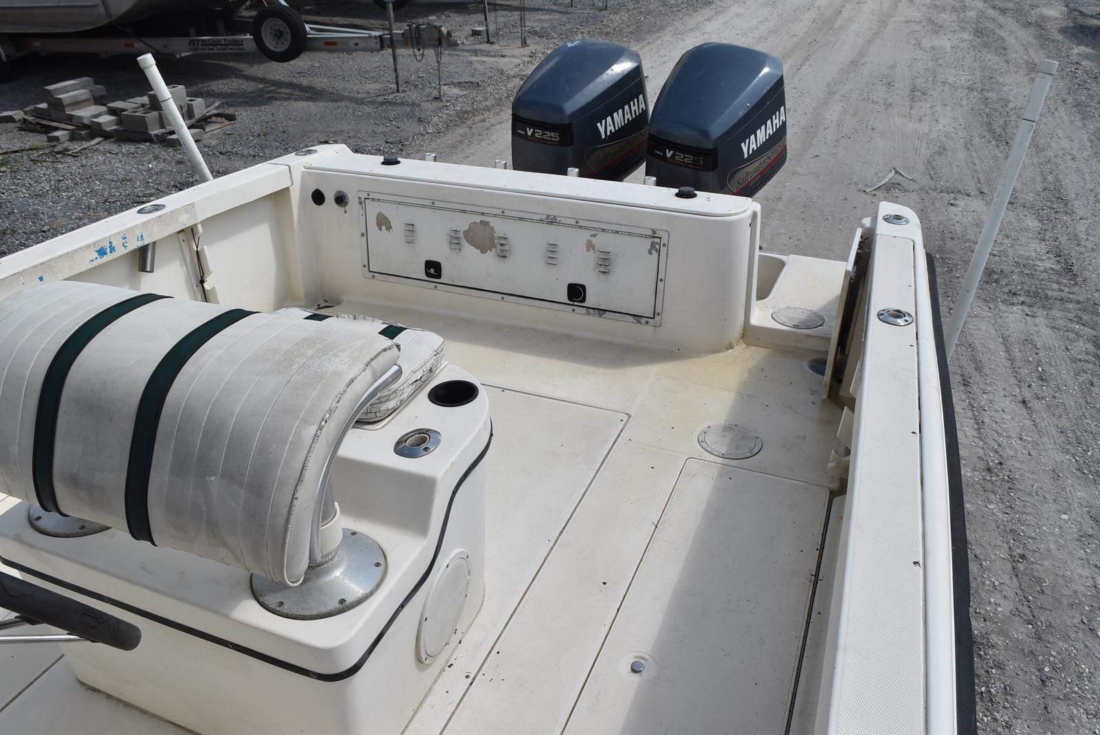 1999 Hydra-Sports boat for sale, model of the boat is 2650 & Image # 18 of 18