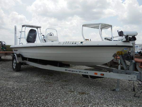 2007 RANGER BOATS GHOST for sale