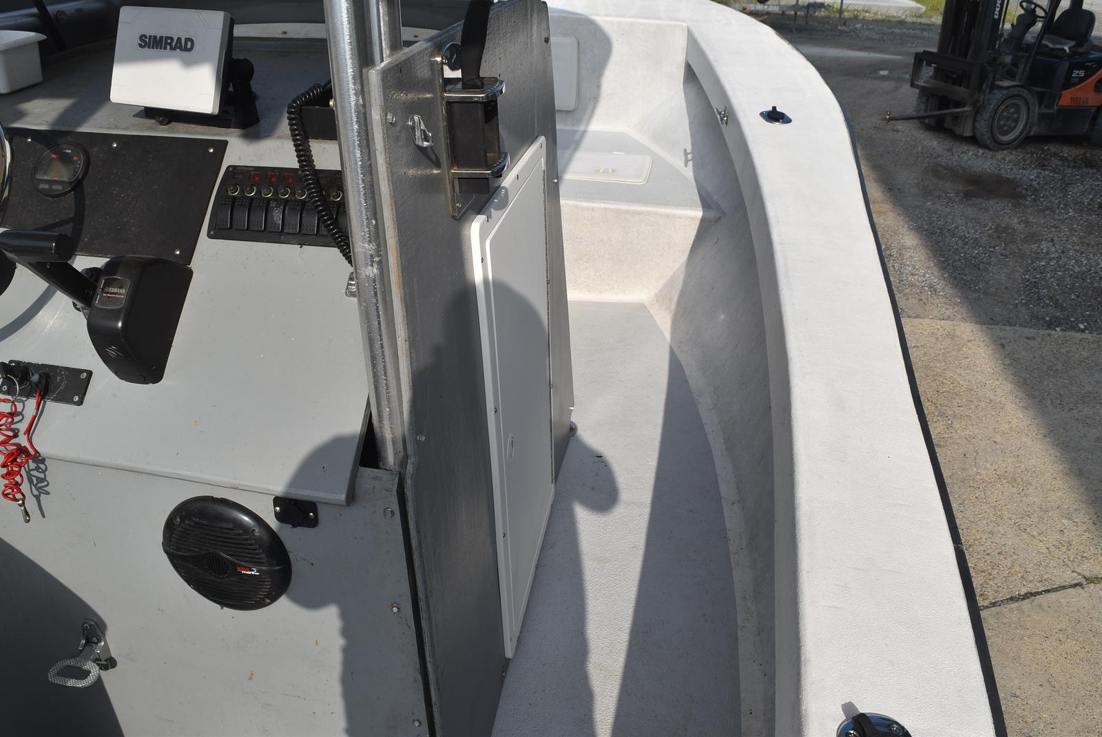 1990 Custom boat for sale, model of the boat is Tremblay 24 & Image # 22 of 49