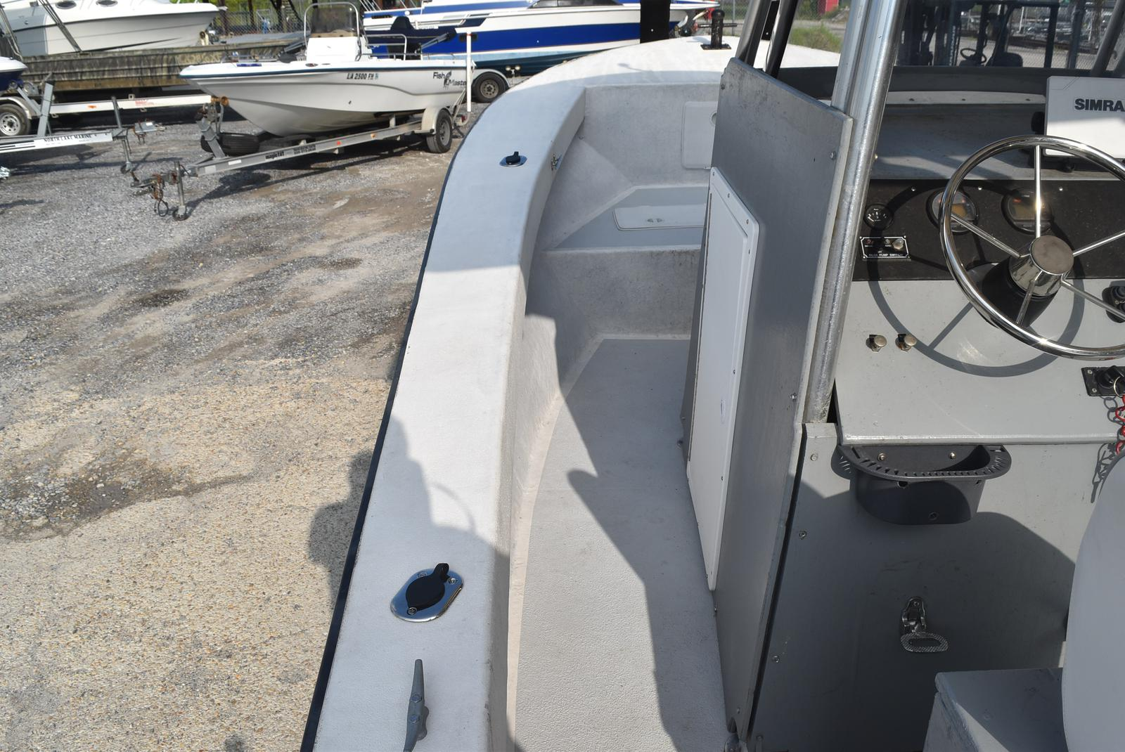 1990 Custom boat for sale, model of the boat is Tremblay 24 & Image # 37 of 49