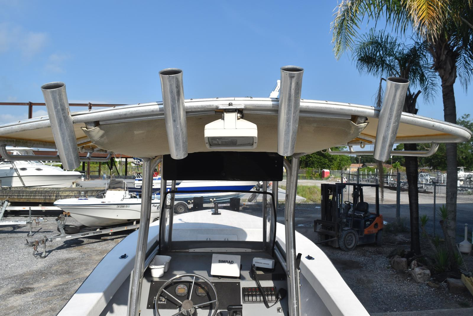 1990 Custom boat for sale, model of the boat is Tremblay 24 & Image # 46 of 49