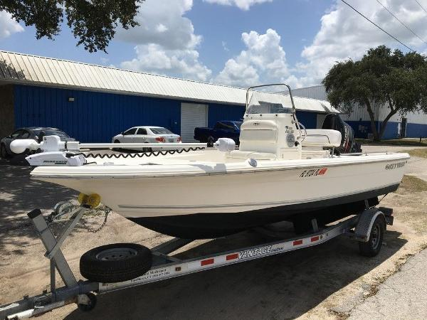 2013 KEY WEST 186CC for sale