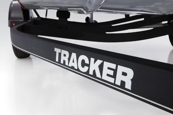 2017 Tracker Boats boat for sale, model of the boat is Pro 170 & Image # 30 of 36