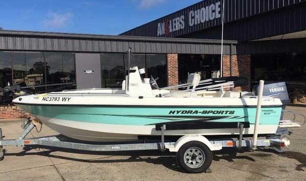 2004 HYDRA SPORTS 170CC for sale
