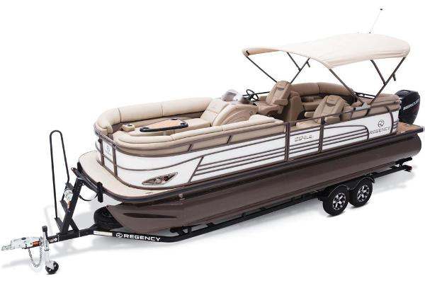 2017 REGENCY 254 LE3 for sale