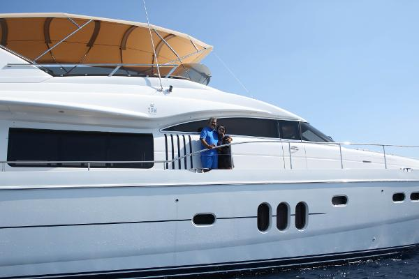 2005 princess 75 motor yacht for sale for Princess 75 motor yacht
