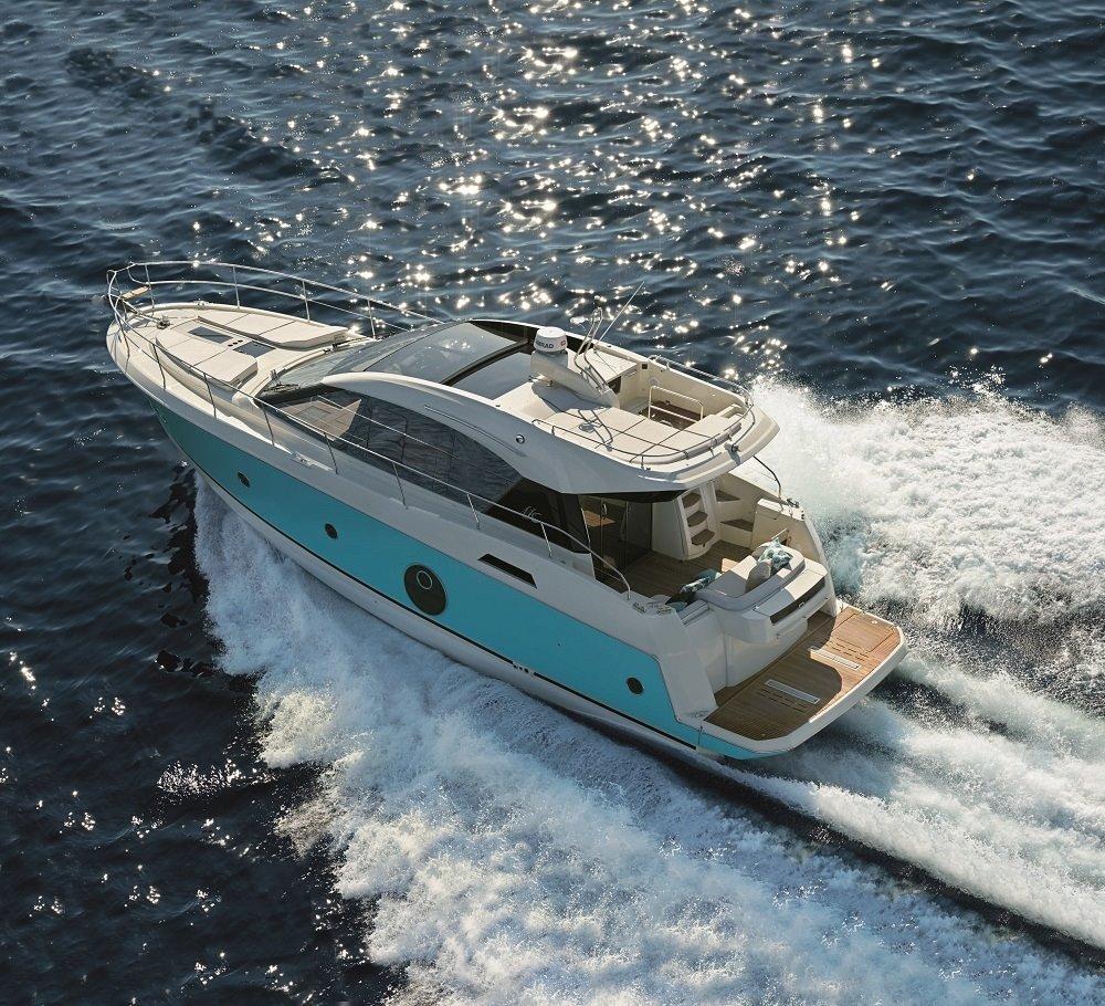 Monte Carlo 5S by Beneteau - In Stock