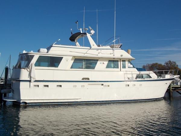 used hatteras yachts for sale from 100 000 to 250 000