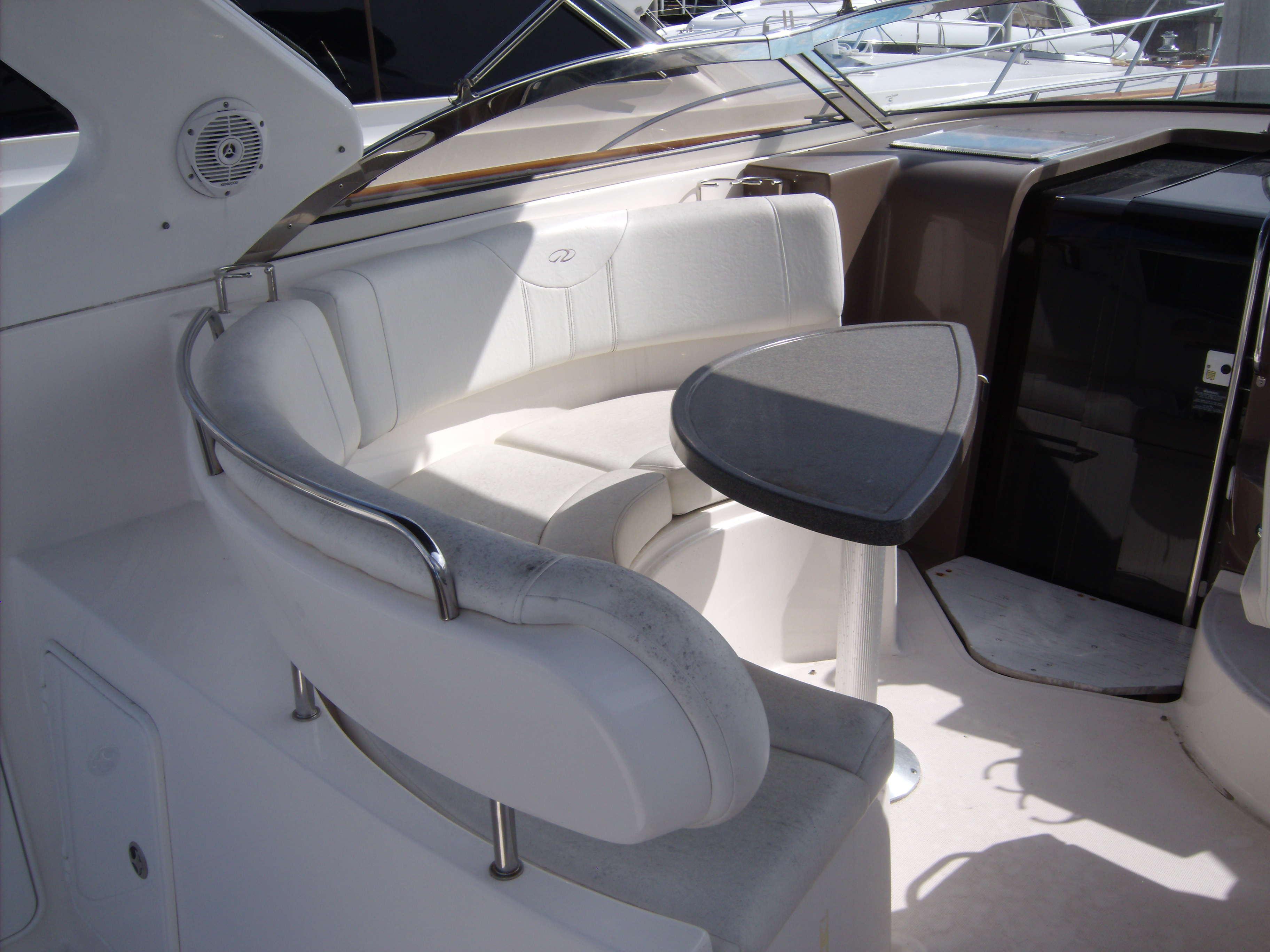 Starboard Side Salon