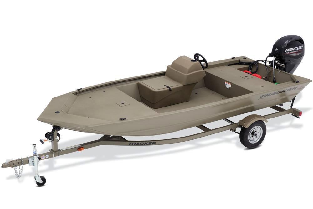Boat Inventory - Tsawwassen, BC Bass Pro Shops Tracker Boat