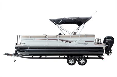 2020 Ranger Boats boat for sale, model of the boat is RP 220 w/115ELPT 4S CT & Image # 35 of 50