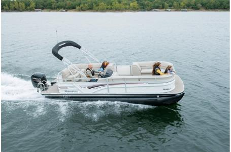 2020 Ranger Boats boat for sale, model of the boat is RP 220 w/115ELPT 4S CT & Image # 41 of 50