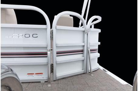 2020 Ranger Boats boat for sale, model of the boat is RP 220 w/115ELPT 4S CT & Image # 9 of 50