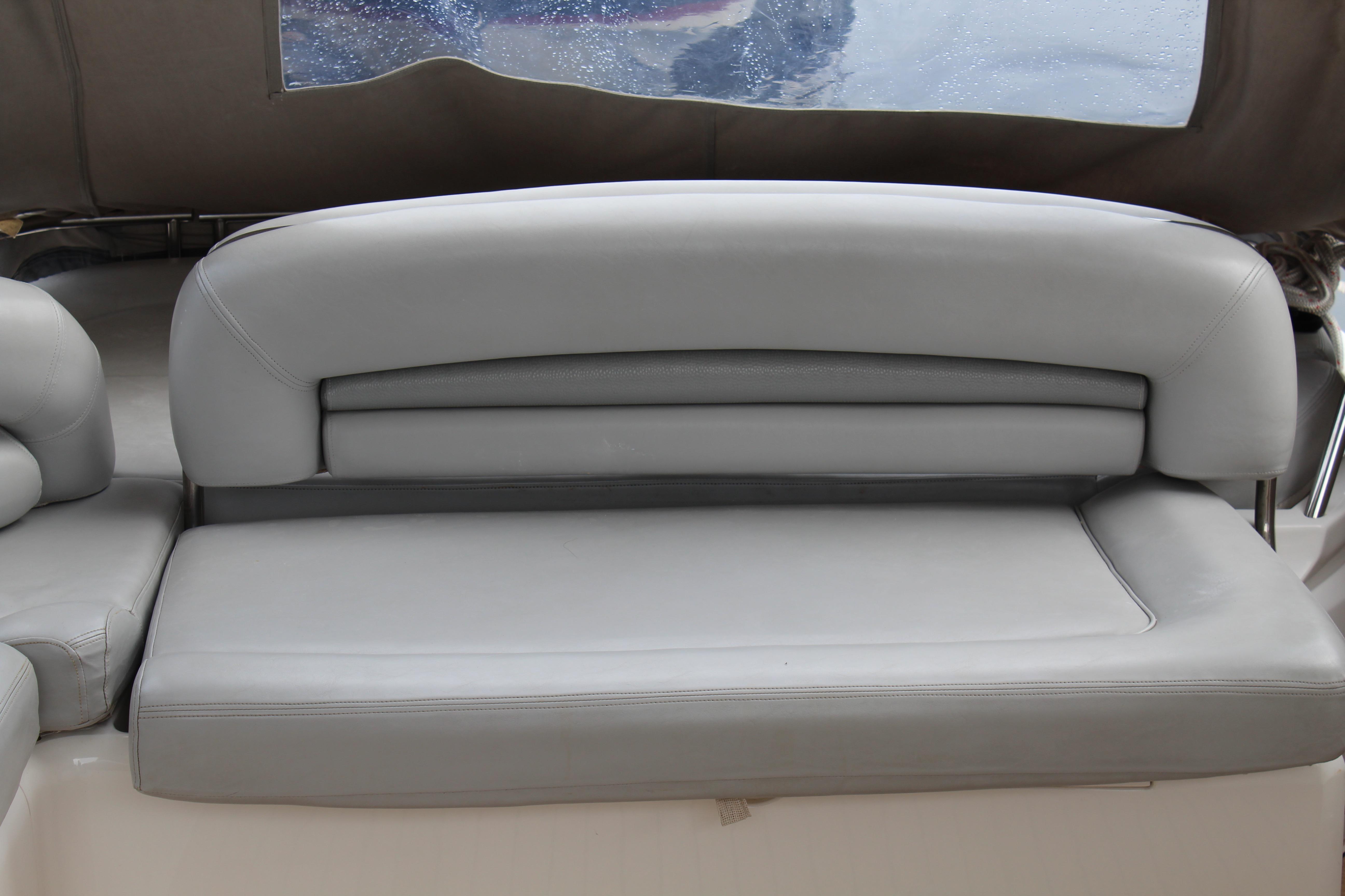 Aft Seat