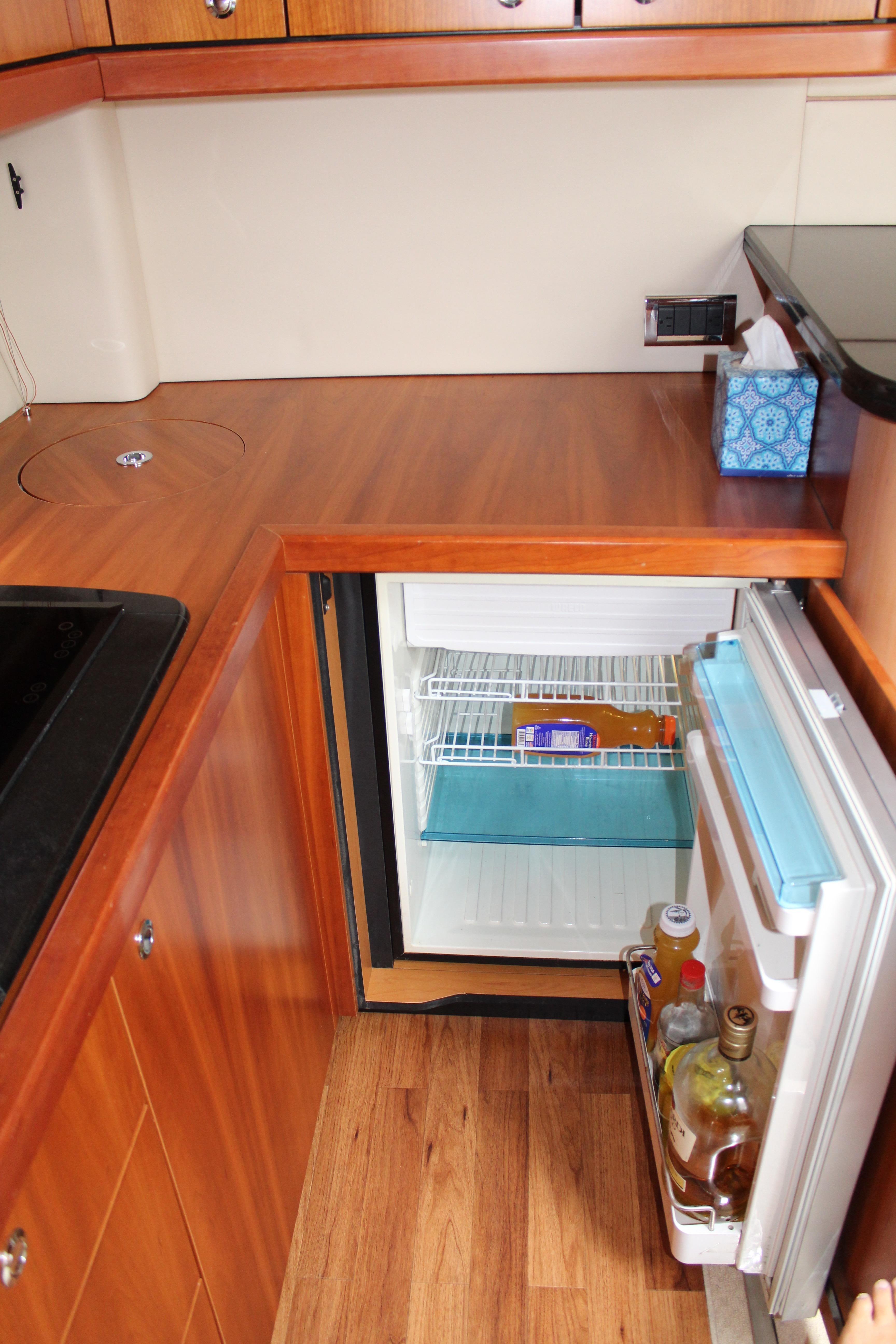 Galley Refrigerator