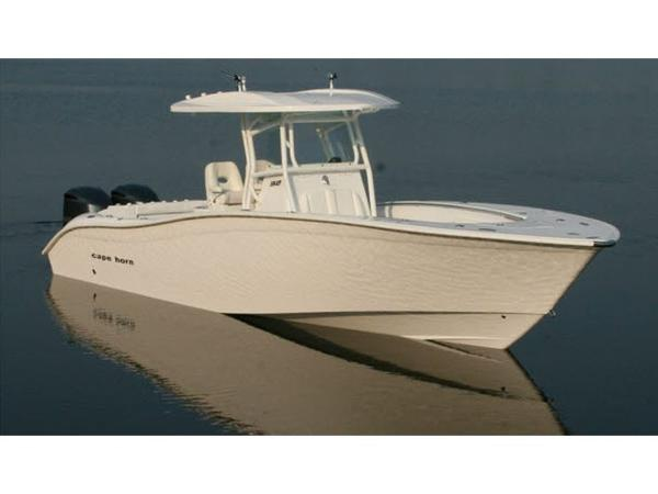 2019 CAPE HORN 32XS for sale