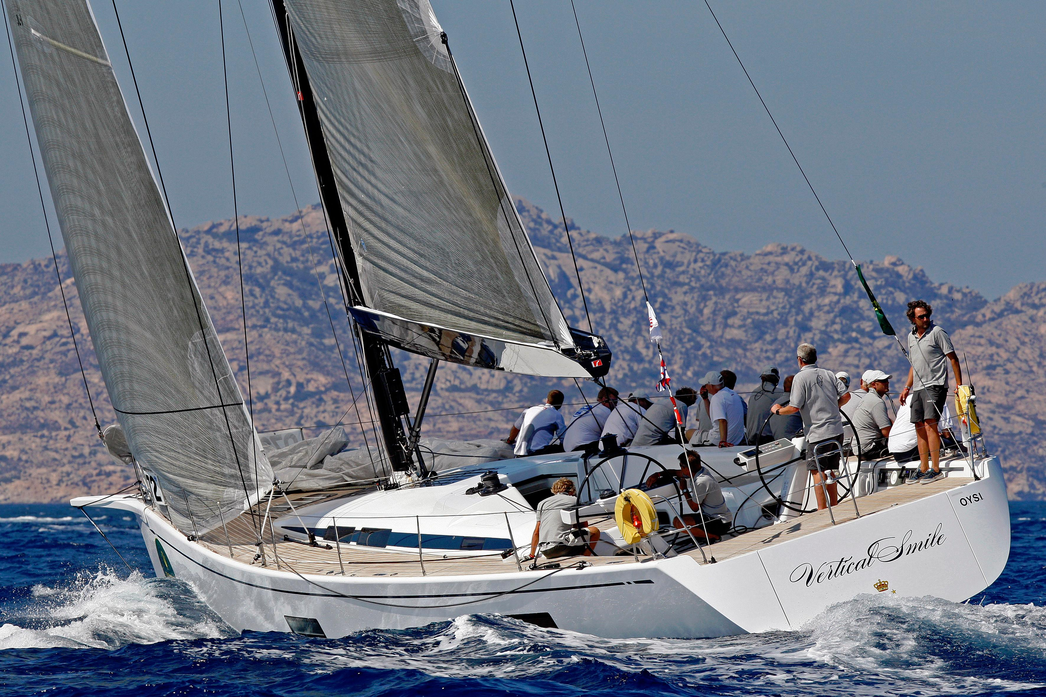Nautor Swan 60 Cruiser / Racer