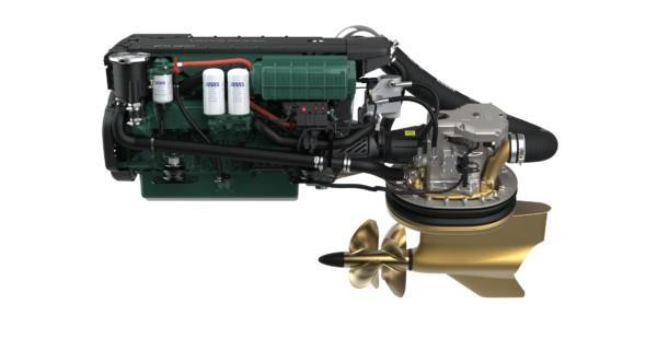 Fairline Targa 45 GT
