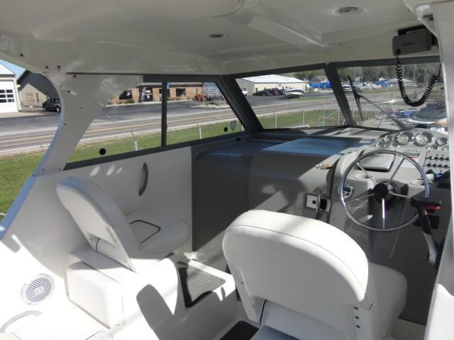 Bayliner266 Discovery