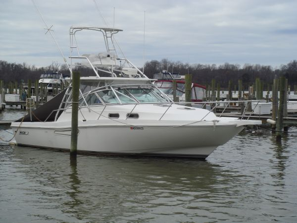 35' Boston Whaler | 350 Defiance | 2002-Saltwater Fishing for sale ...