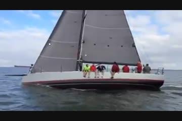 Custom Kernan ES 44video