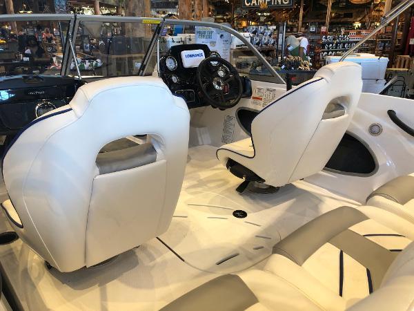 2020 Nitro boat for sale, model of the boat is Z19 Sport & Image # 3 of 62