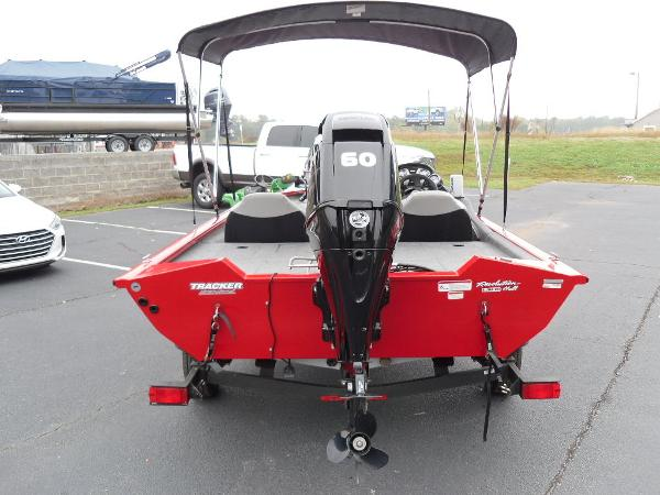 2018 Tracker Boats boat for sale, model of the boat is Pro Team™ 175 TXW & Image # 6 of 32