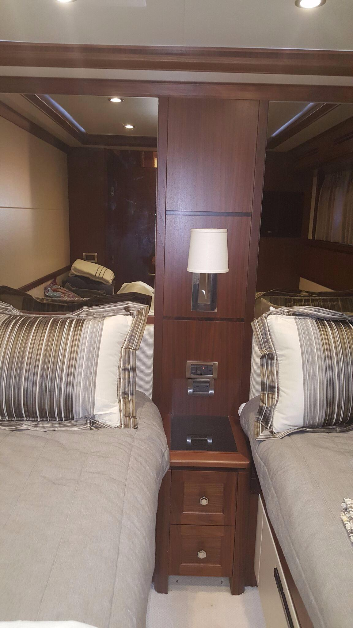 Port Twin Stateroom