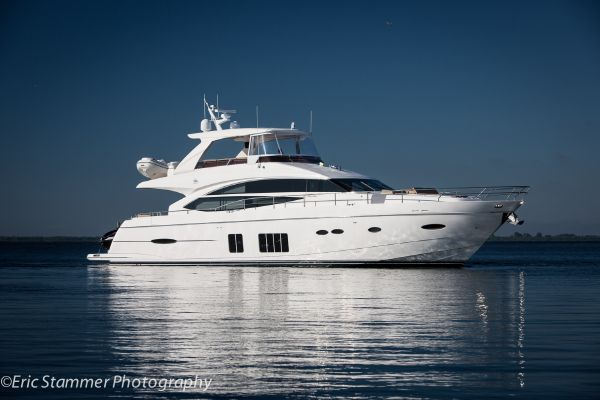 2011 72 39 princess viking my yacht for sale the hull
