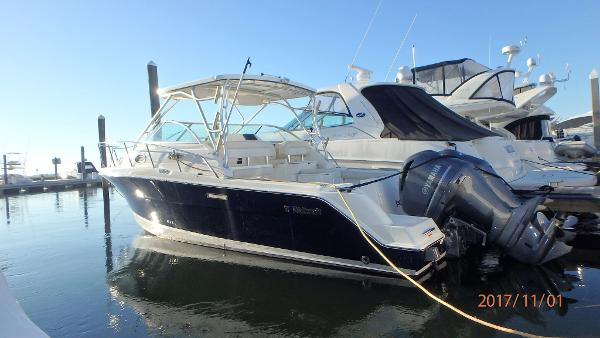 2011 29' Wellcraft 29 COASTAL
