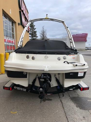 2016 Tahoe boat for sale, model of the boat is 400TS & Image # 2 of 8