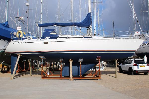 Beneteau First 38 used boat for sale from Boat Sales International