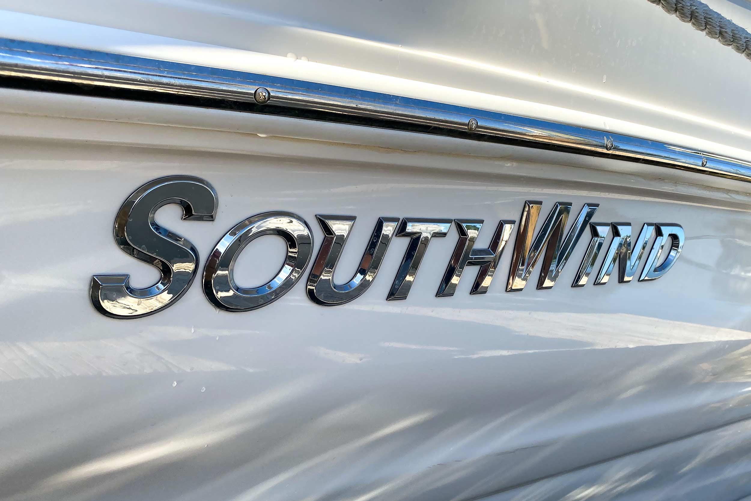 2019 SouthWind 2400 SD