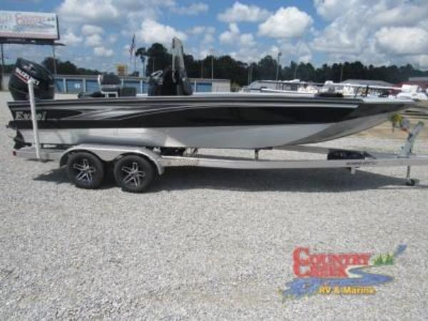 2019 Excel boat for sale, model of the boat is 230 Bay & Image # 1 of 15