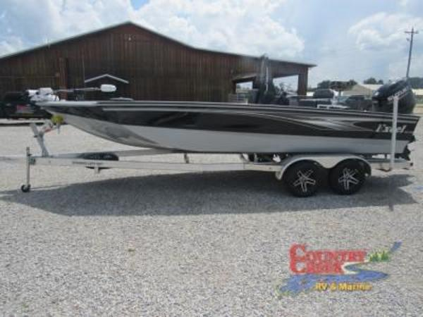2019 Excel boat for sale, model of the boat is 230 Bay & Image # 2 of 15