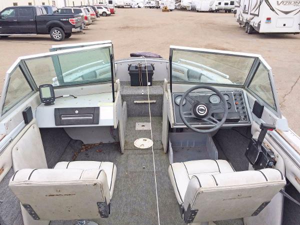 1988 Crestliner boat for sale, model of the boat is Undefined & Image # 8 of 11