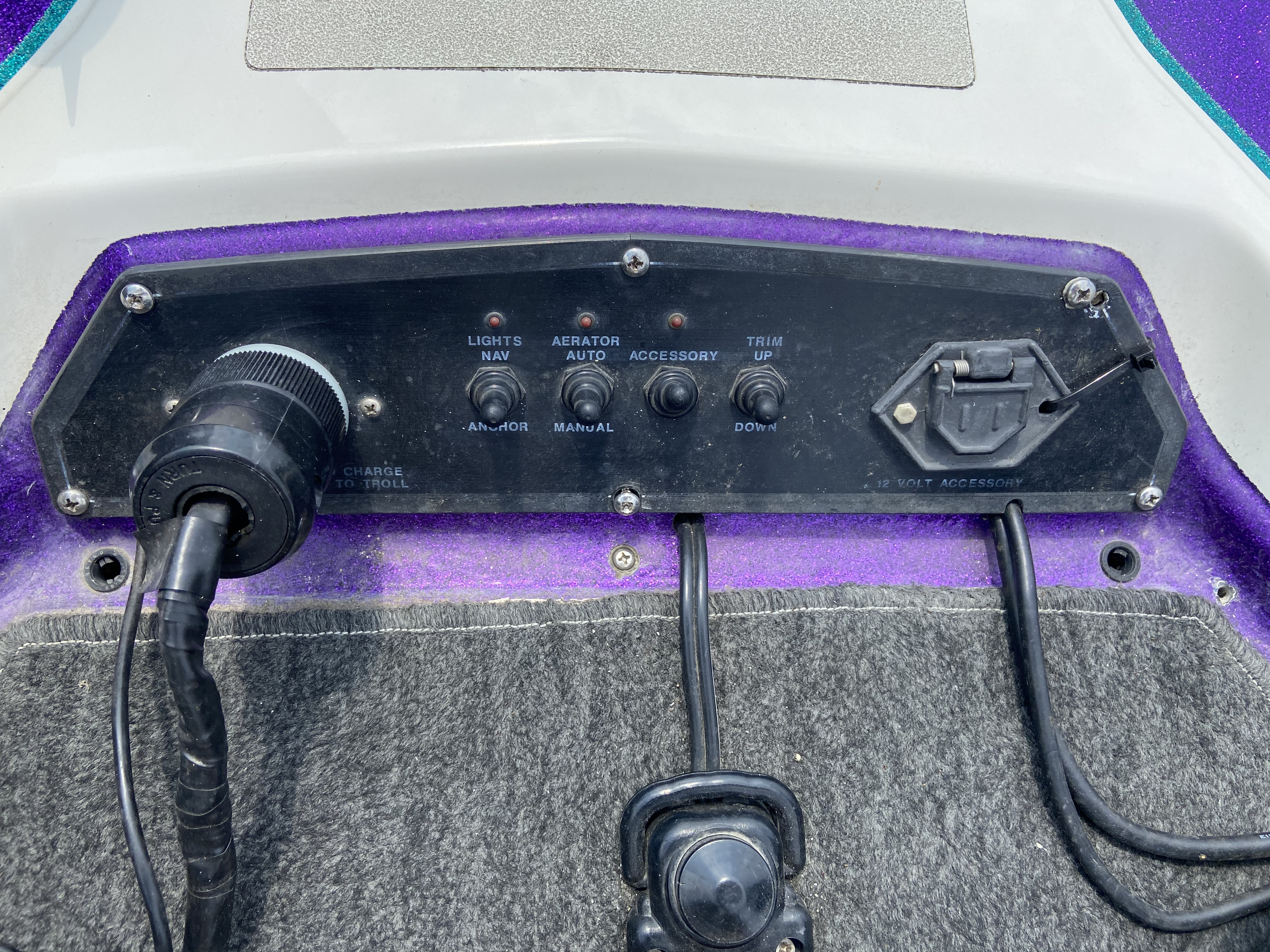 1998 Bullet boat for sale, model of the boat is 20 & Image # 14 of 14