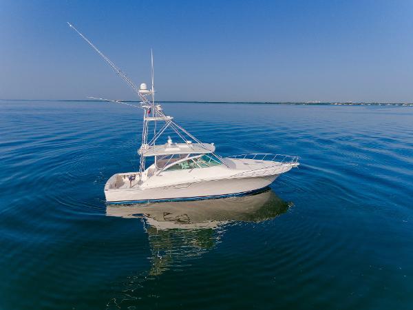 2008 52' Cabo 52 Cabo Sportfish
