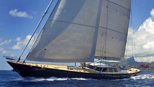 Fitzroy Yachts Classic Sloop
