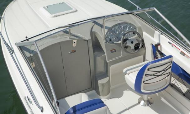 2011 Bayliner 192 Discovery
