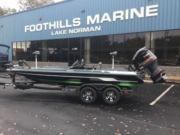 Skeeter Bass Boats For Sale >> New 2019 Skeeter Zx200 Mooresville North Carolina