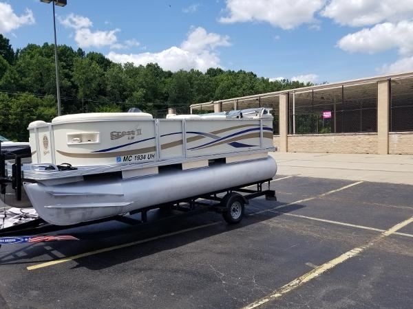 2003 CREST II 18 LE for sale